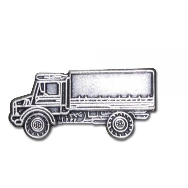 Mini Pin Truck 2-Ton
