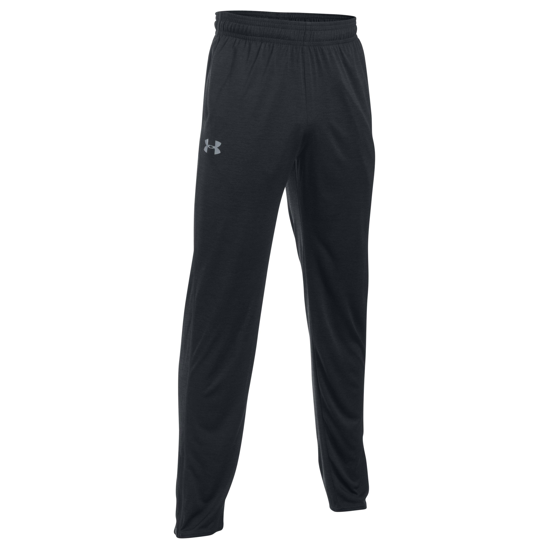 Under Armour Fitness Pants Tech black/gray