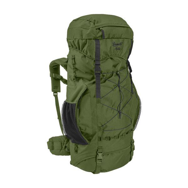 Brandit Aviator Backpack 80 Liter olive