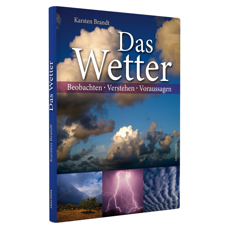 Book Das Wetter – Beobachten, verstehen, voraussagen