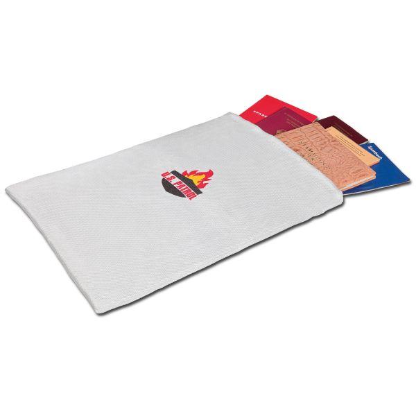 Document Bag Fire Resistant