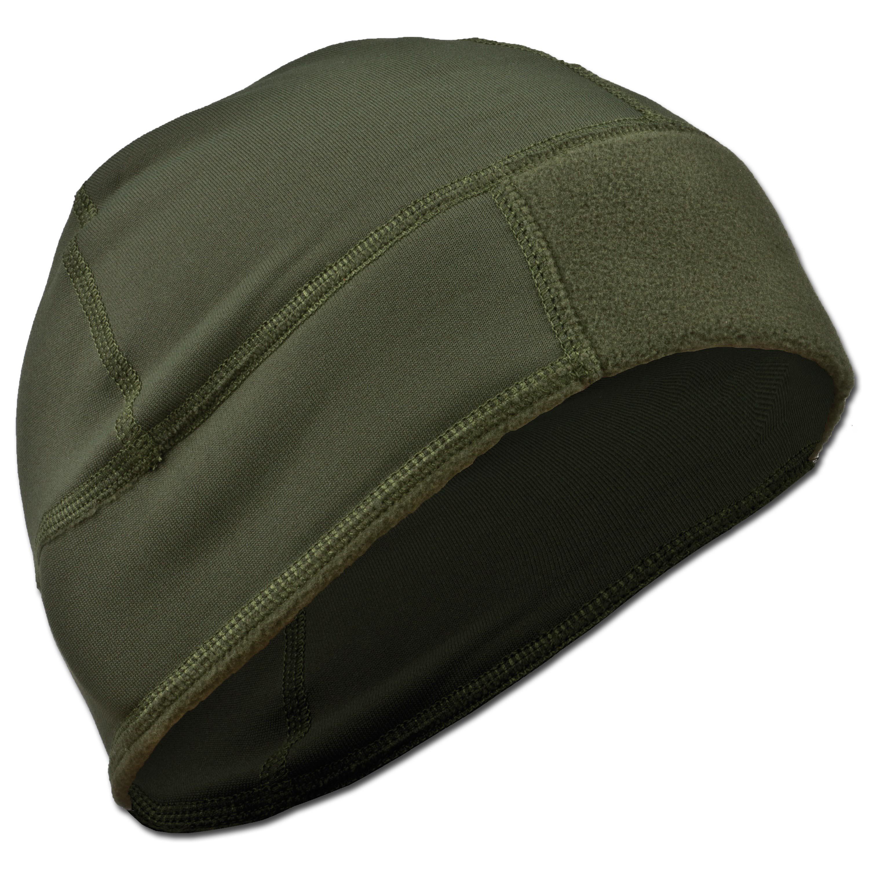 Germany Military Fleece Cap olive