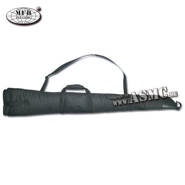 Rifle Bag MFH KK black
