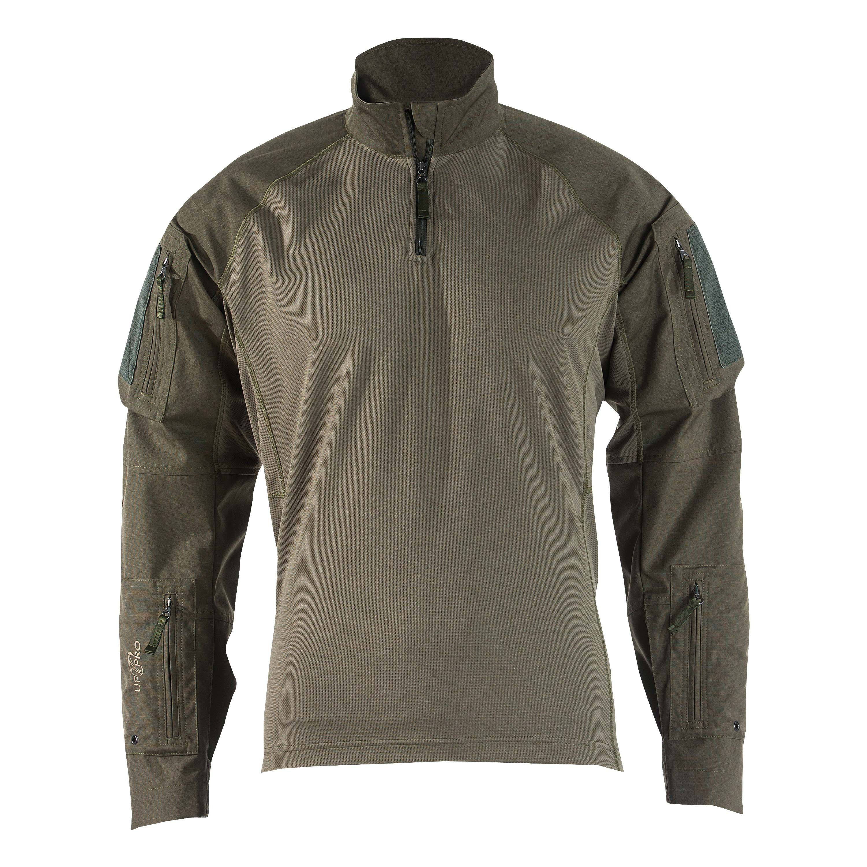 Combat Shirt UF Pro Striker XT olive