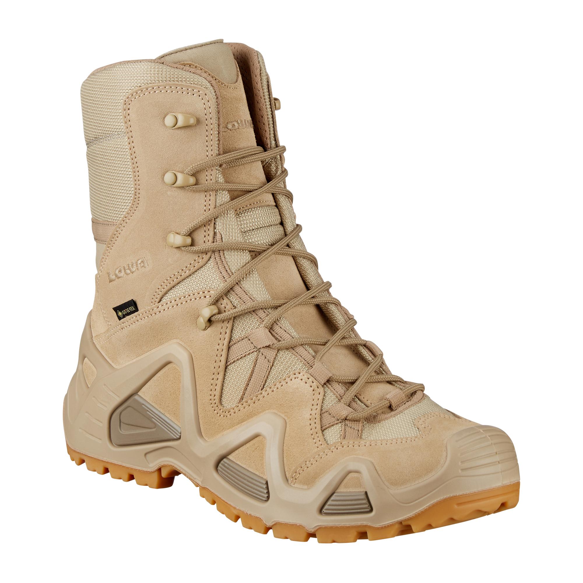 Boots Lowa Zephyr GTX Hi desert   Boots