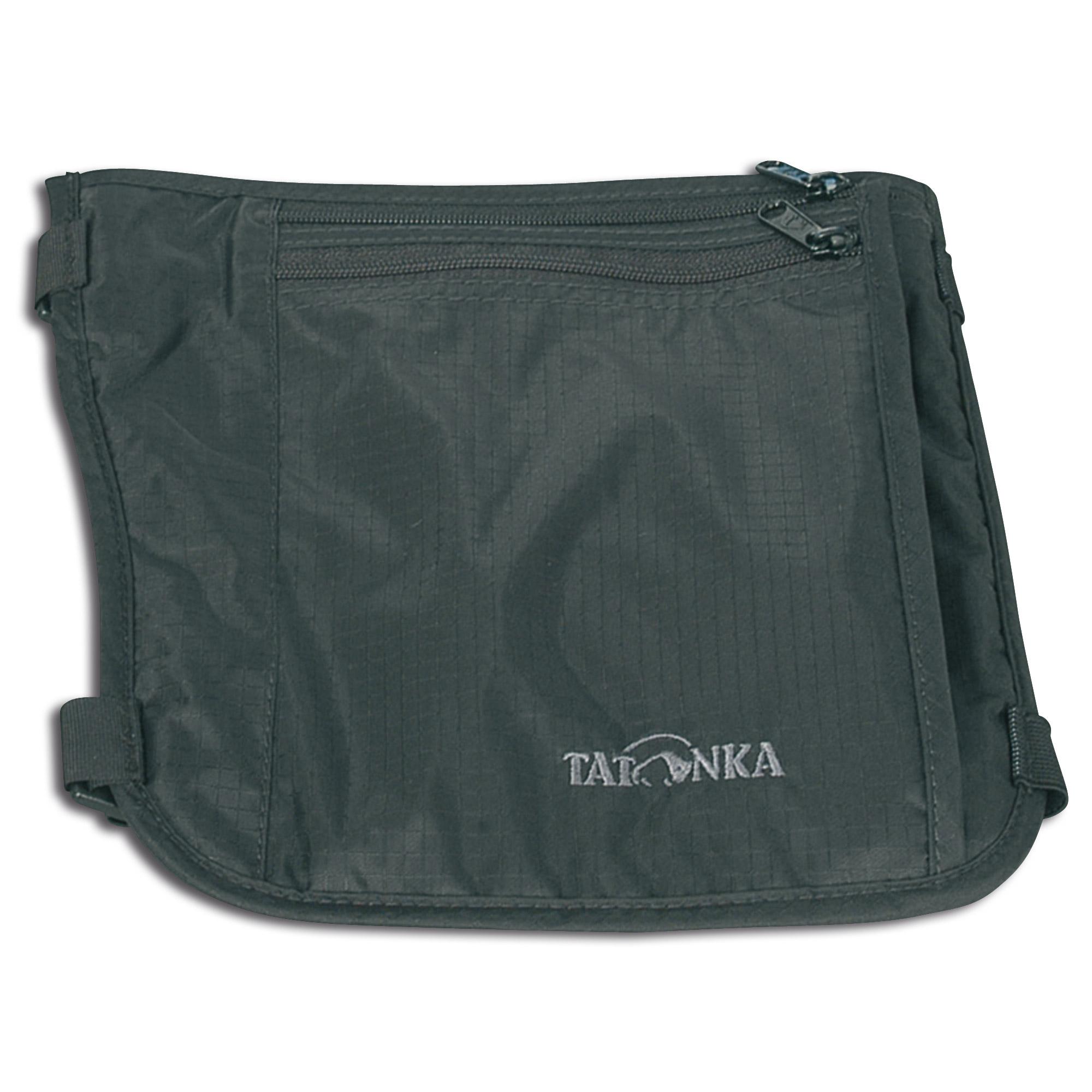 Tatonka Skin Secret Pocket black