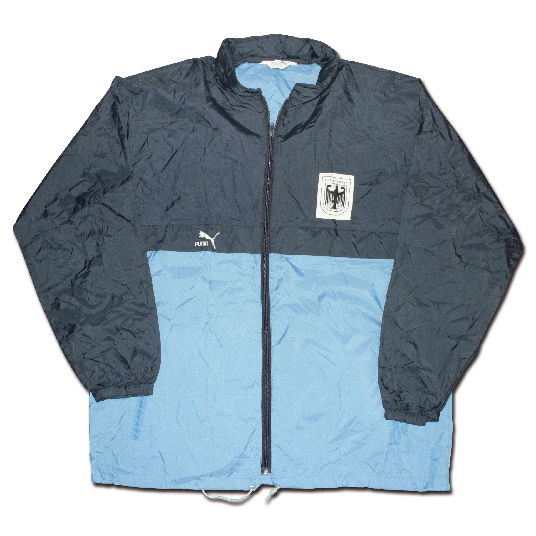 BW Sport Rain Jacket Puma Used