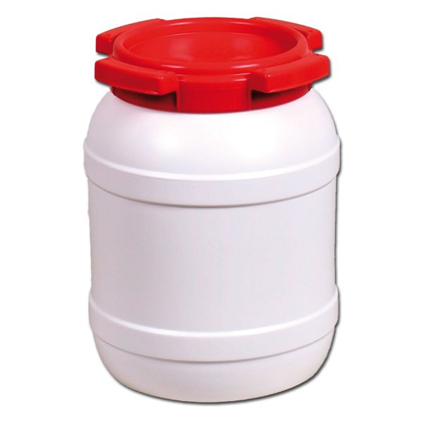 All-purpose Container Wide Mouth 6.4 l