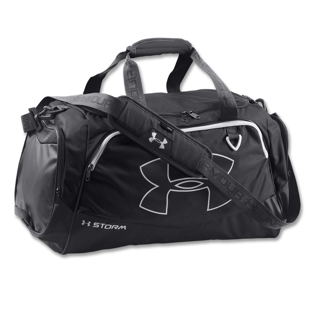 Under Armour Sport Bag Undeniable Duffel medium black
