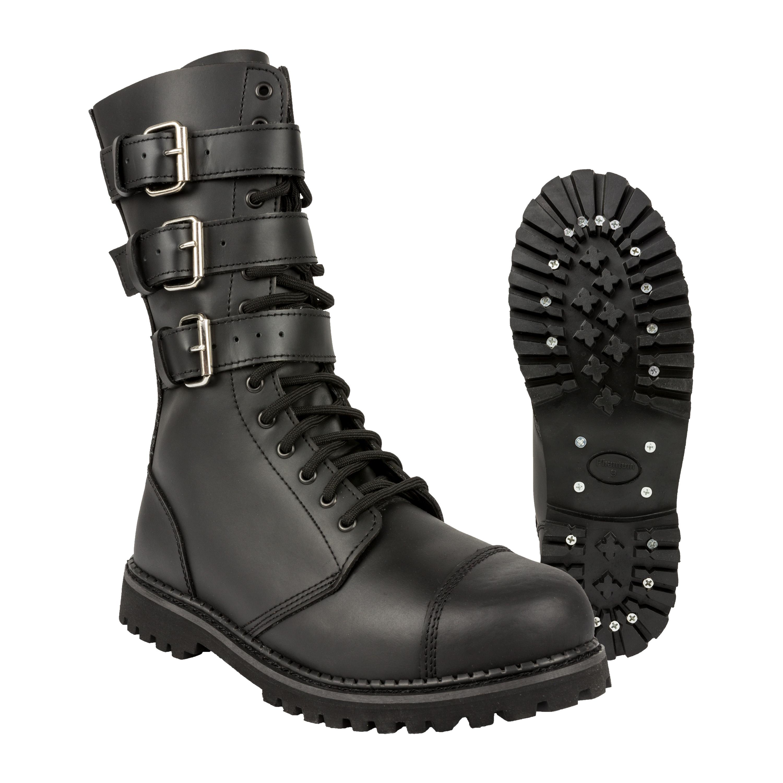 Phantom Boots 3 Buckle