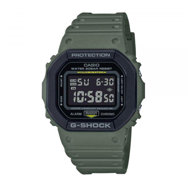 Casio Watch G-Shock The Origin DW-5610SU-3ER olive