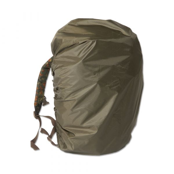 BW Backpack Cover 130 olive