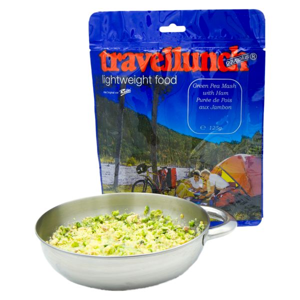 Travellunch Pea Soup