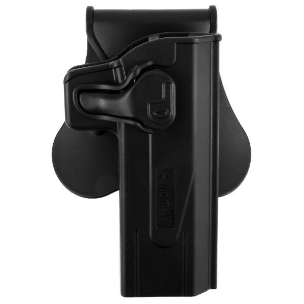 Amomax Paddle Holster for WE / TM Hi-Capa black