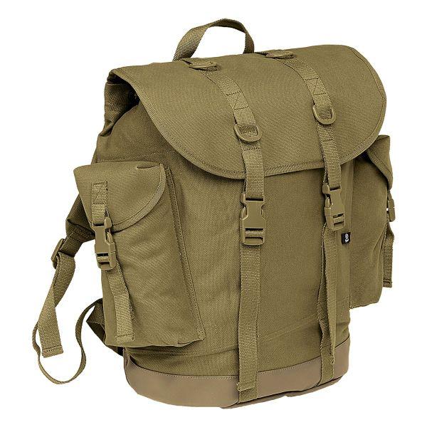 BW Infantry Backpack Brandit olive
