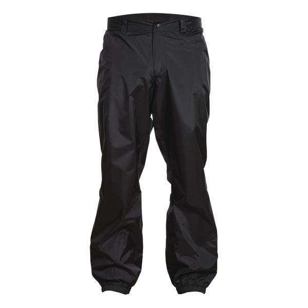 Bergans Rain Pants Super Lett black