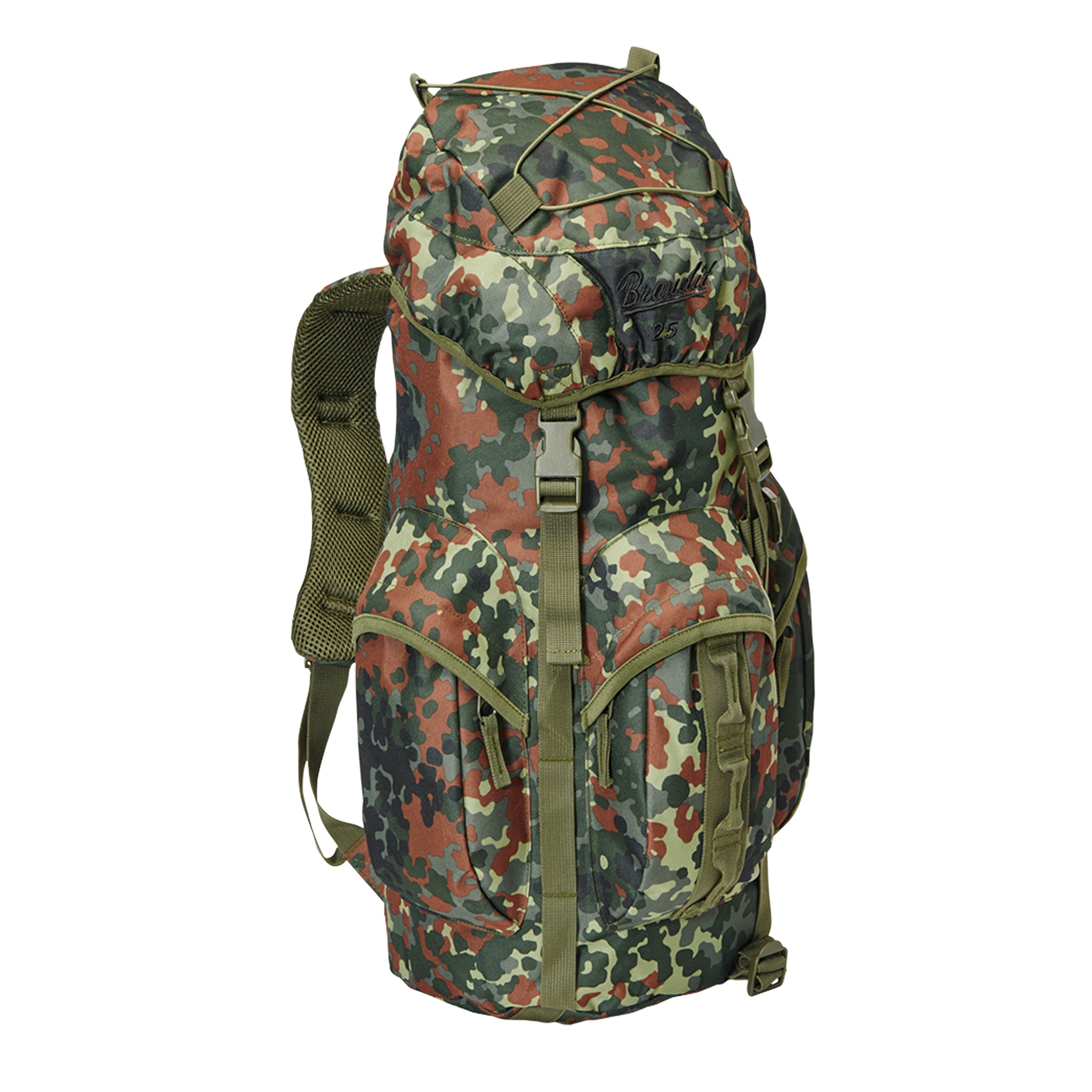 Brandit Aviator Backpack 25 Liter flecktarn