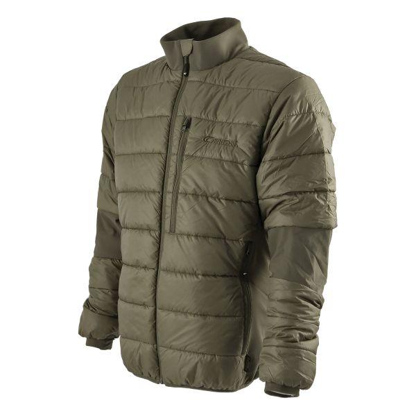 Carinthia Thermo Jacket G-Loft Ultra olive
