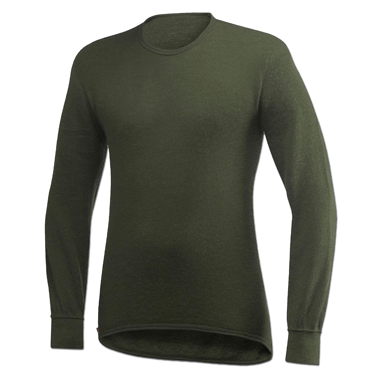 Woolpower Long Sleeve Shirt 200