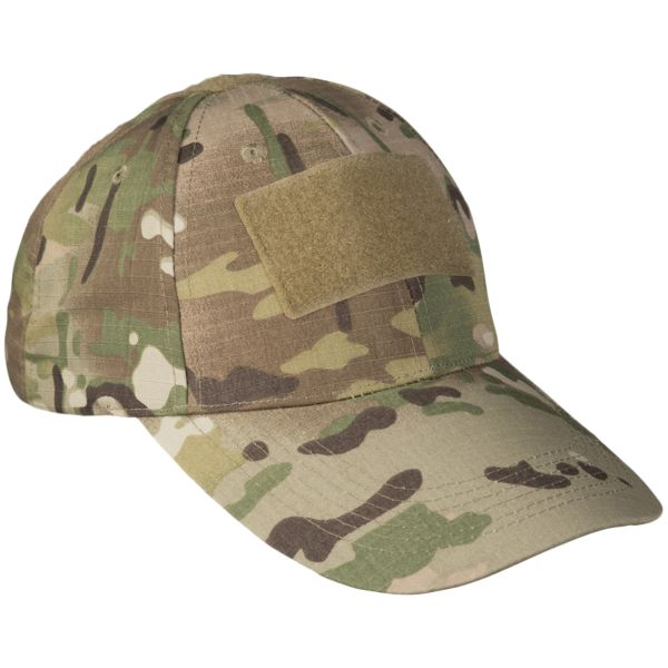 Tactical Baseball Cap multitarn II