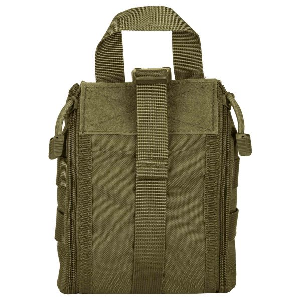 MFH First-Aid Molle Pouch Small olive