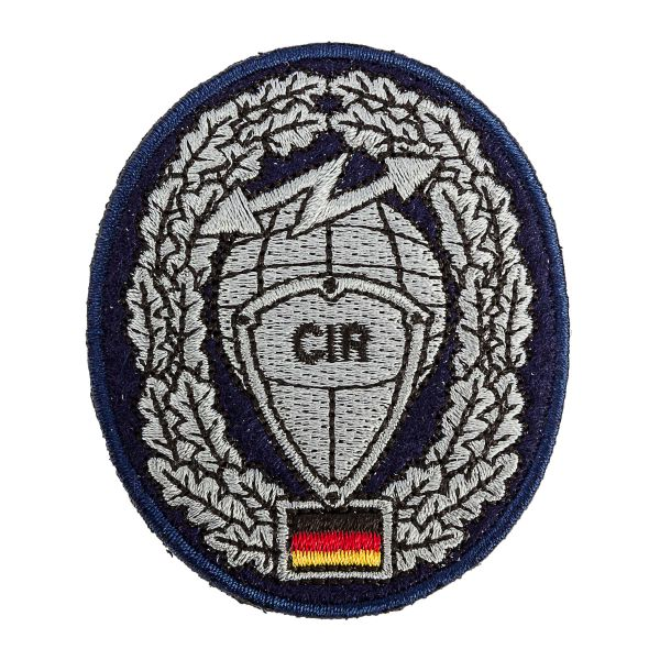 Insignia BW Barett Cyber- und Informationsraum CIR Textile