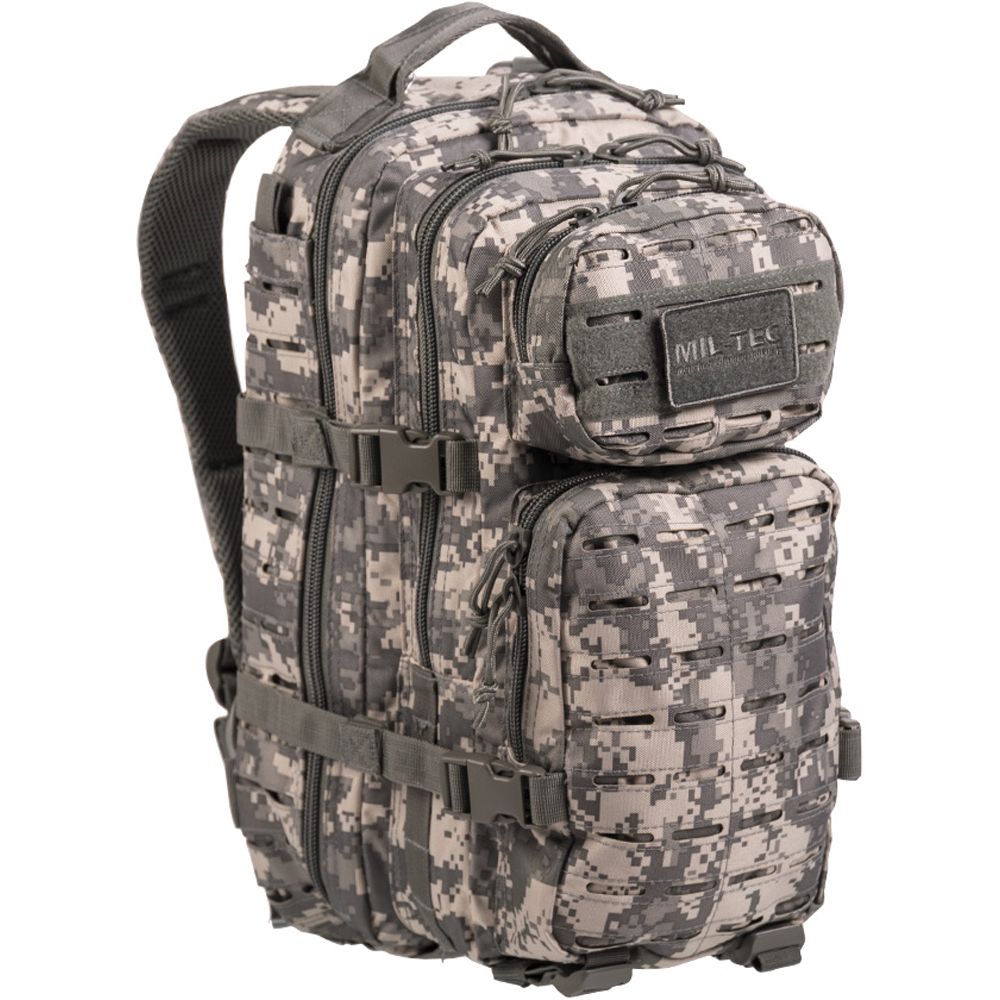 Backpack U.S. Assault Pack SM AT-digital