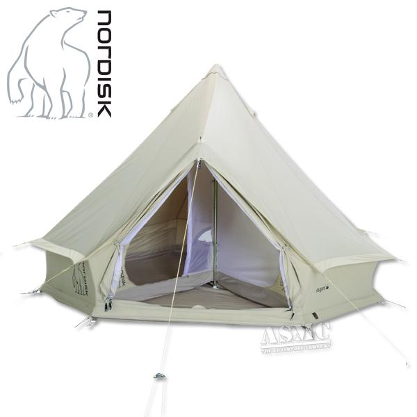 Tent Nordisk Asgard 7.1 m2