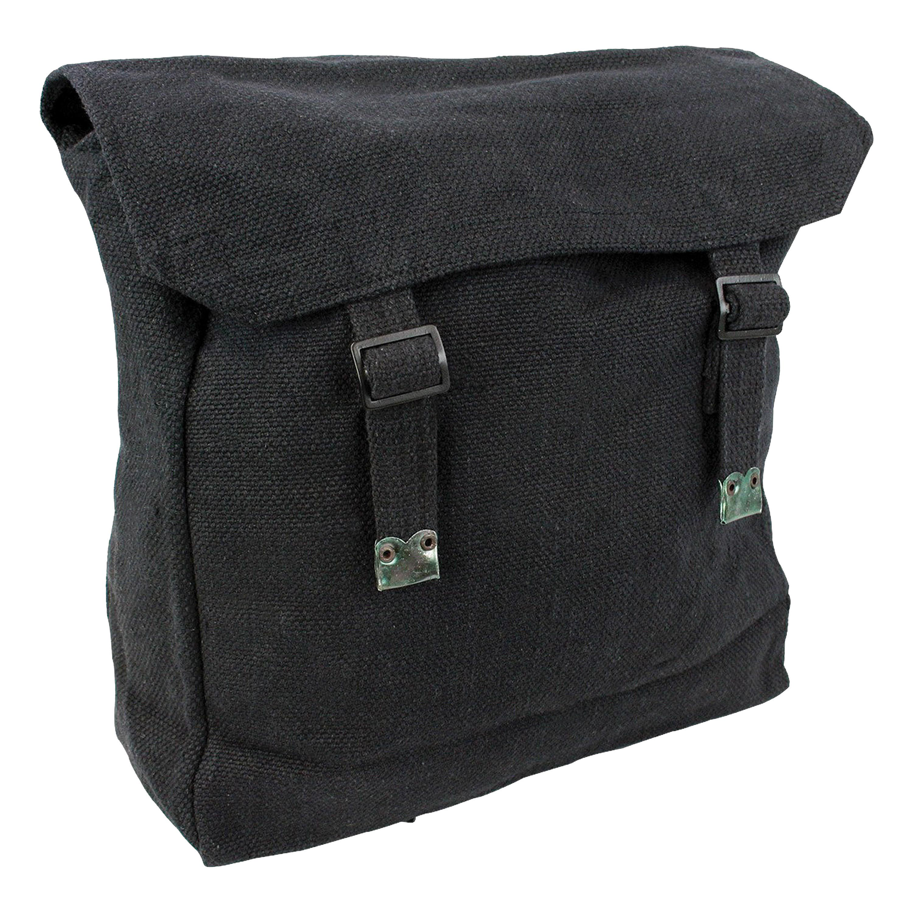 Highlander Provisions Pouch black