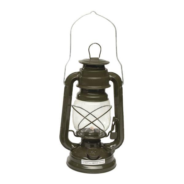 Storm Lantern 23 cm olive