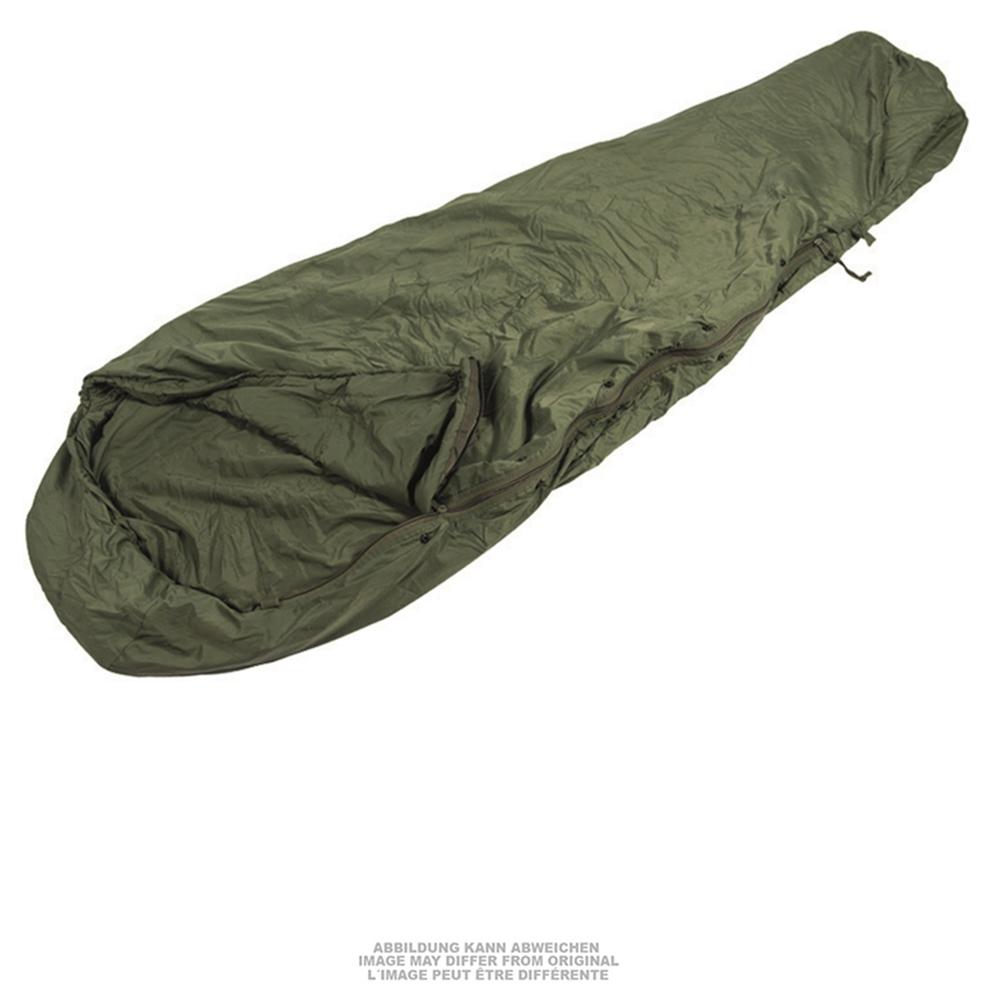 U.S. Sleeping Bag Modular Used olive