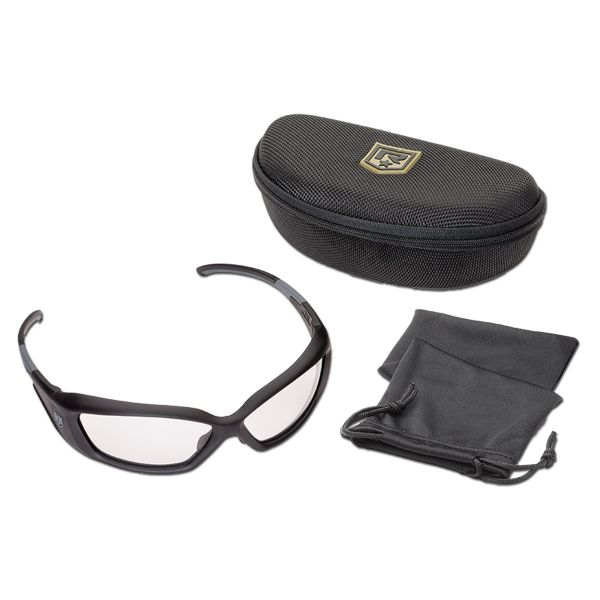 Sunglasses Revision Hellfly black/clear