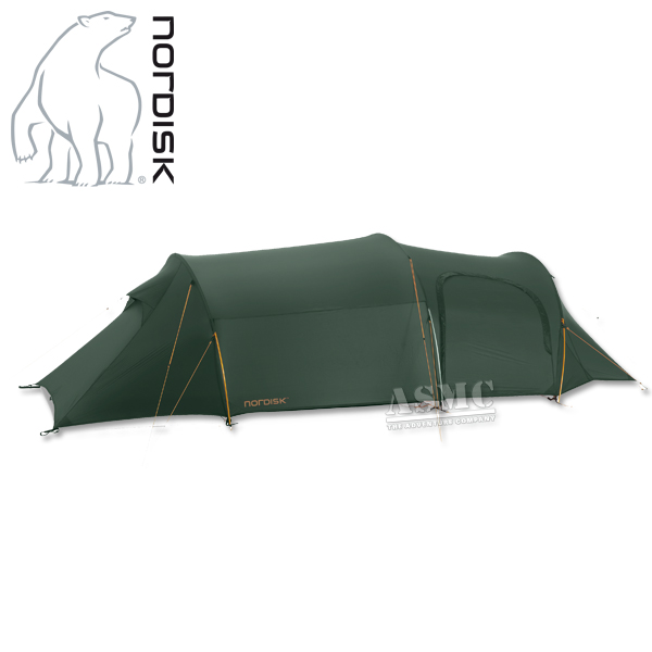 Tent Nordisk Oppland green