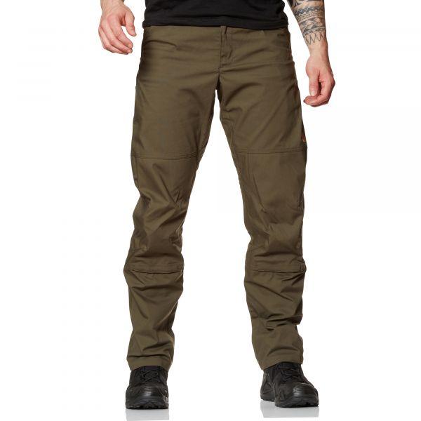 Helikon-Tex Woodsman Pants taiga green