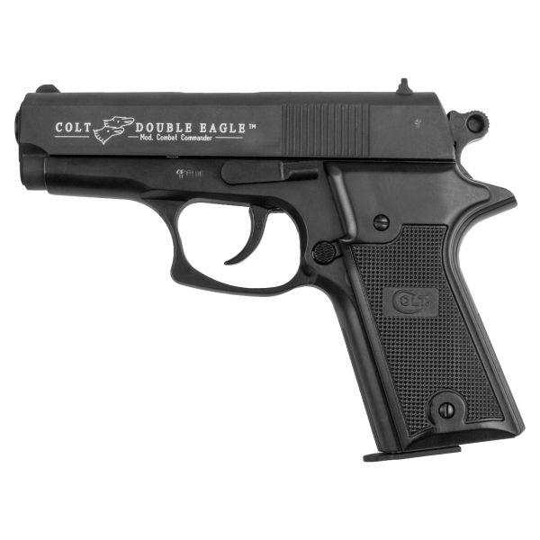 Pistol Colt Double Eagle Combat Commander gunmetal-finished