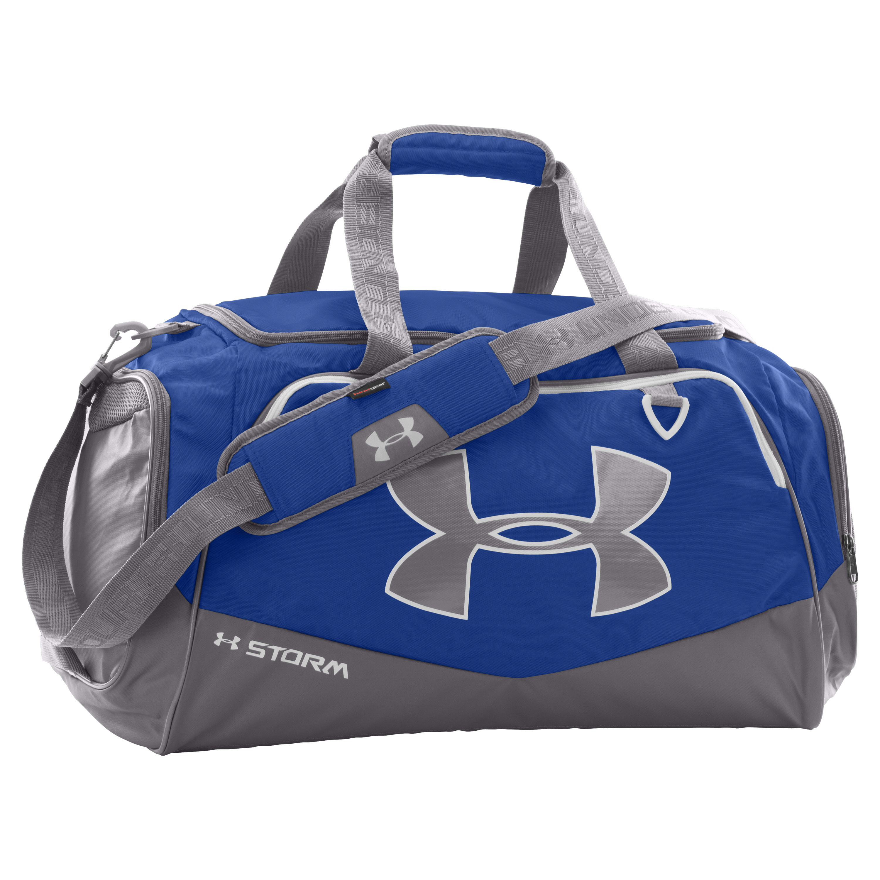 Under Armour Shoulder Bag Undeniable MD Duffel II royal blue