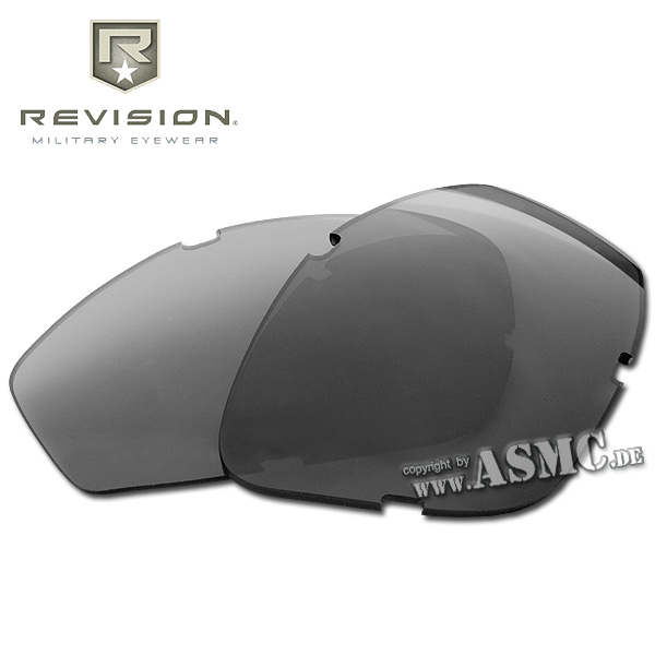 Replacement Lenses Revision Bullet Ant smoke