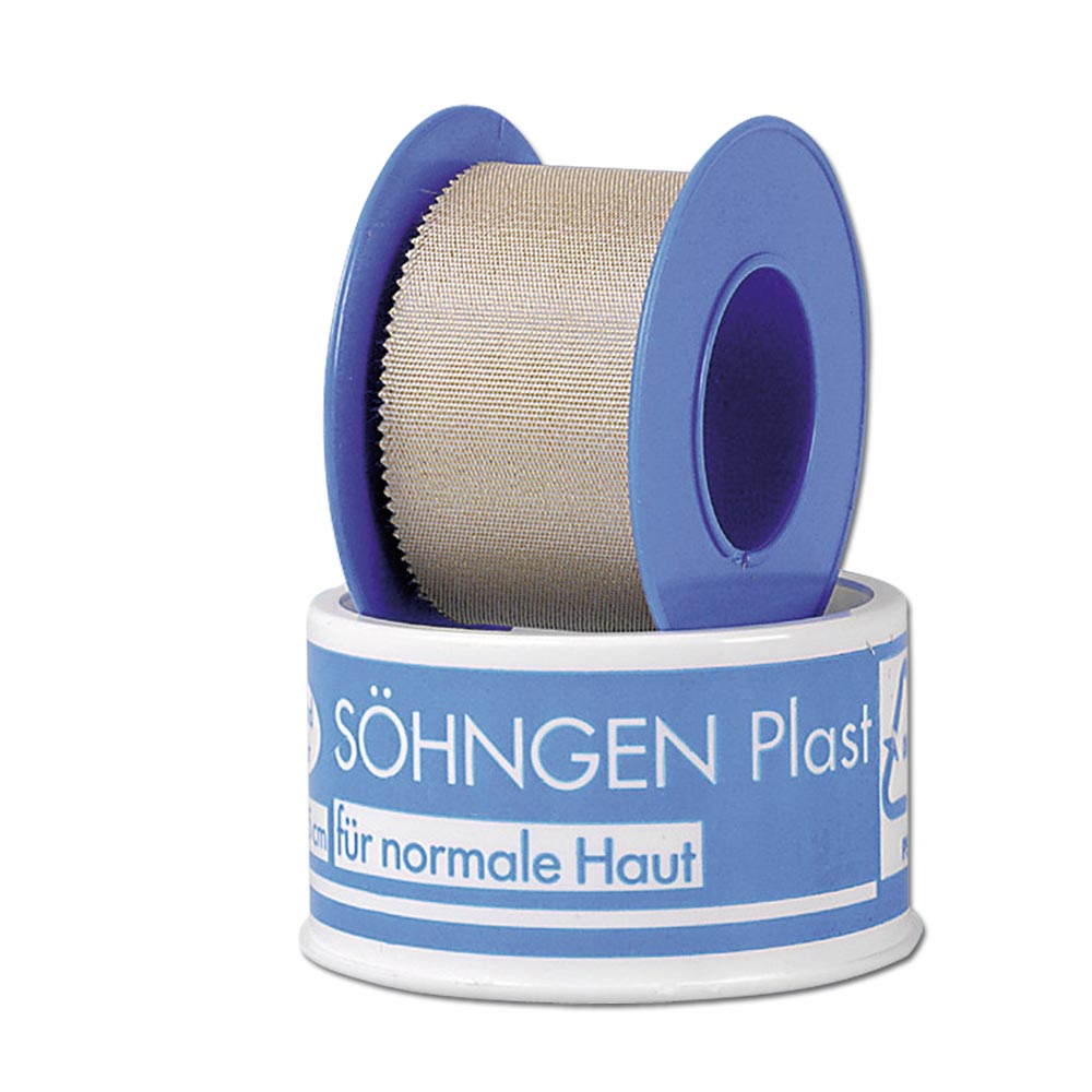 Adhesive Tape SÖHNGEN® 5 m x 2.5 cm