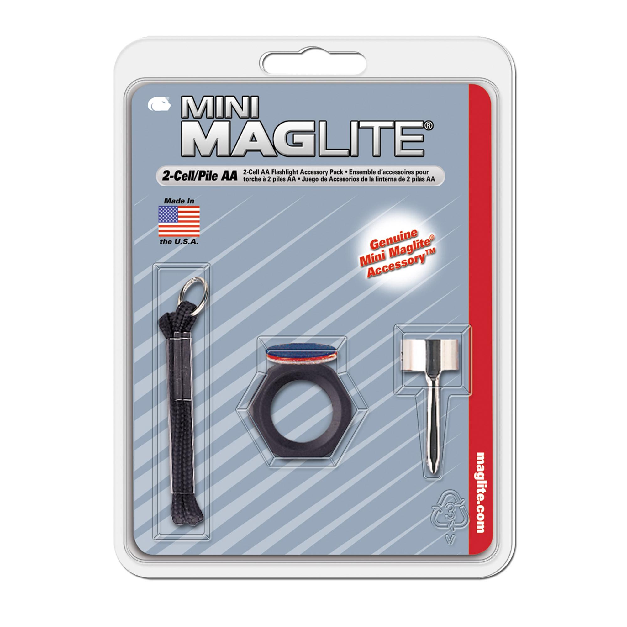 Mini Mag-Lite Accessory Kid