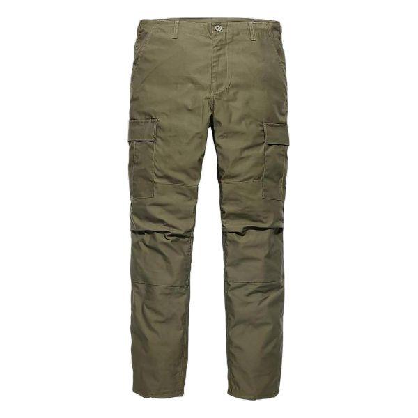 Vintage Industries BDU Pants olive