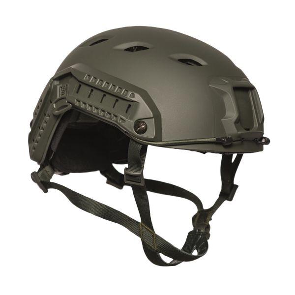 U.S. Airborne Helmet FAST olive