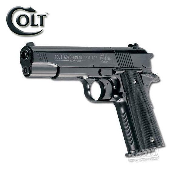 Pistol Colt Government 1911 A1