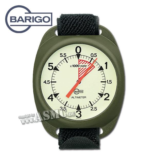 Barigo Altimeter Model Para 23GG