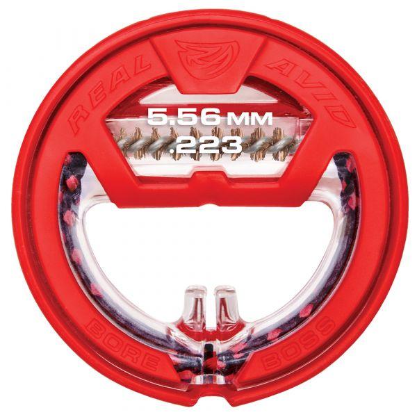 RealAvid Cleaning Cord Bore Boss Cal.223/5.56 mm