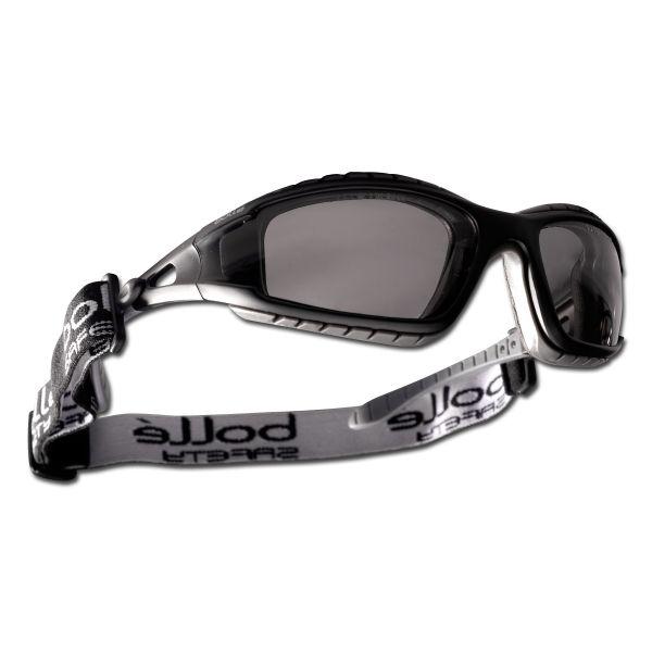 Safety Glasses Bollé Tracker smoke