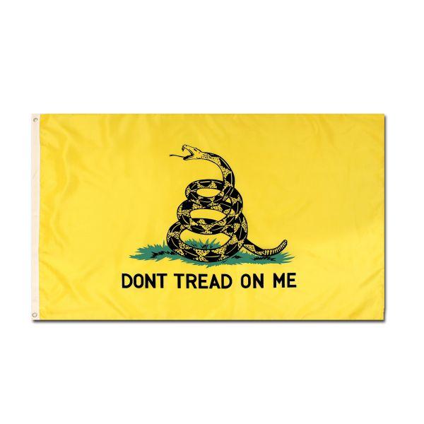 Flag Rothco Don't Tread On Me