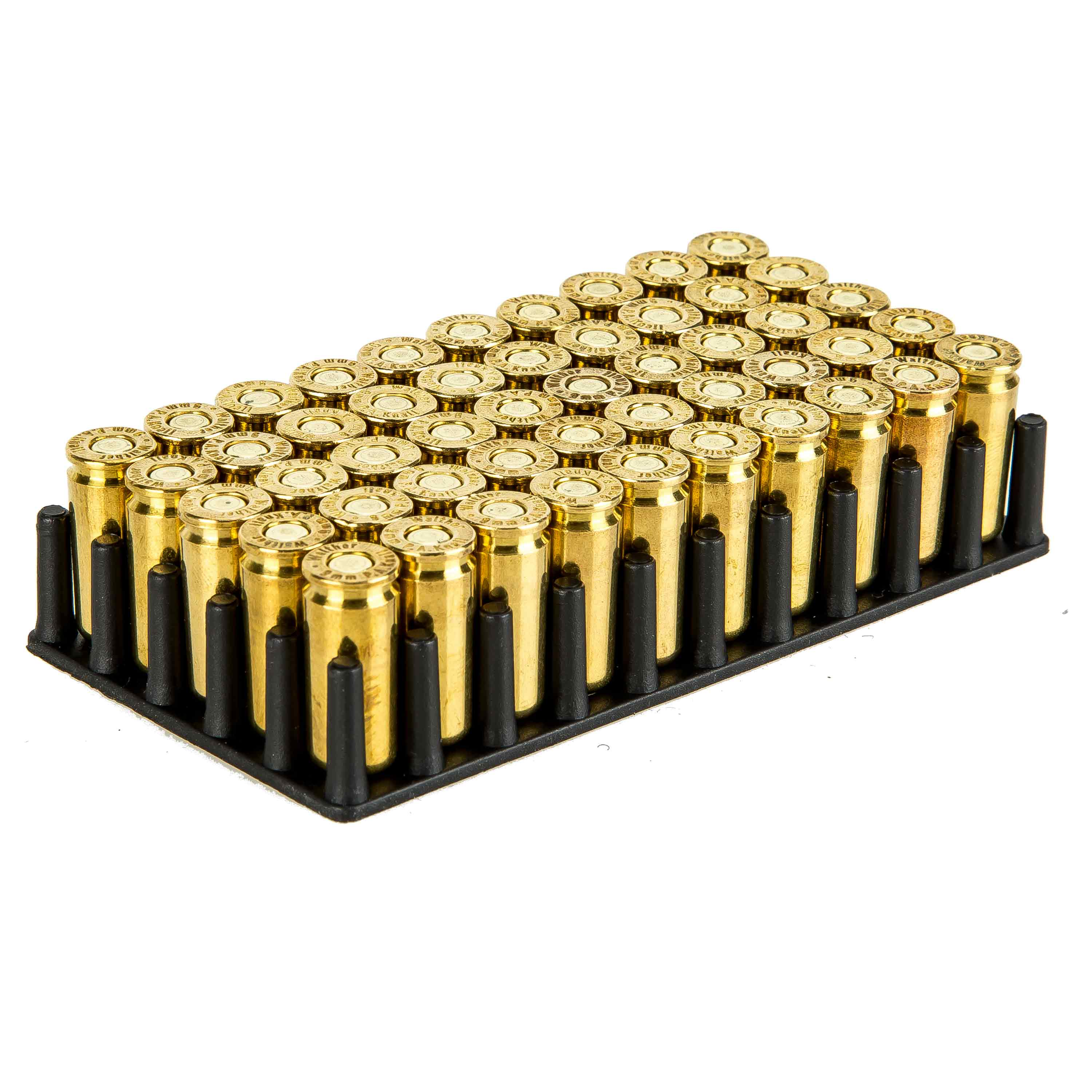 Munitions Blank Cartridges 9 mm PA 50 pieces