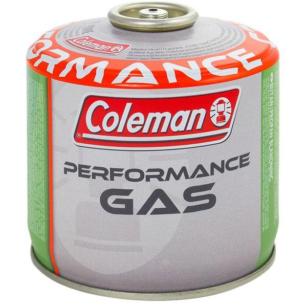 Coleman Screw Cartridge C300 Performance