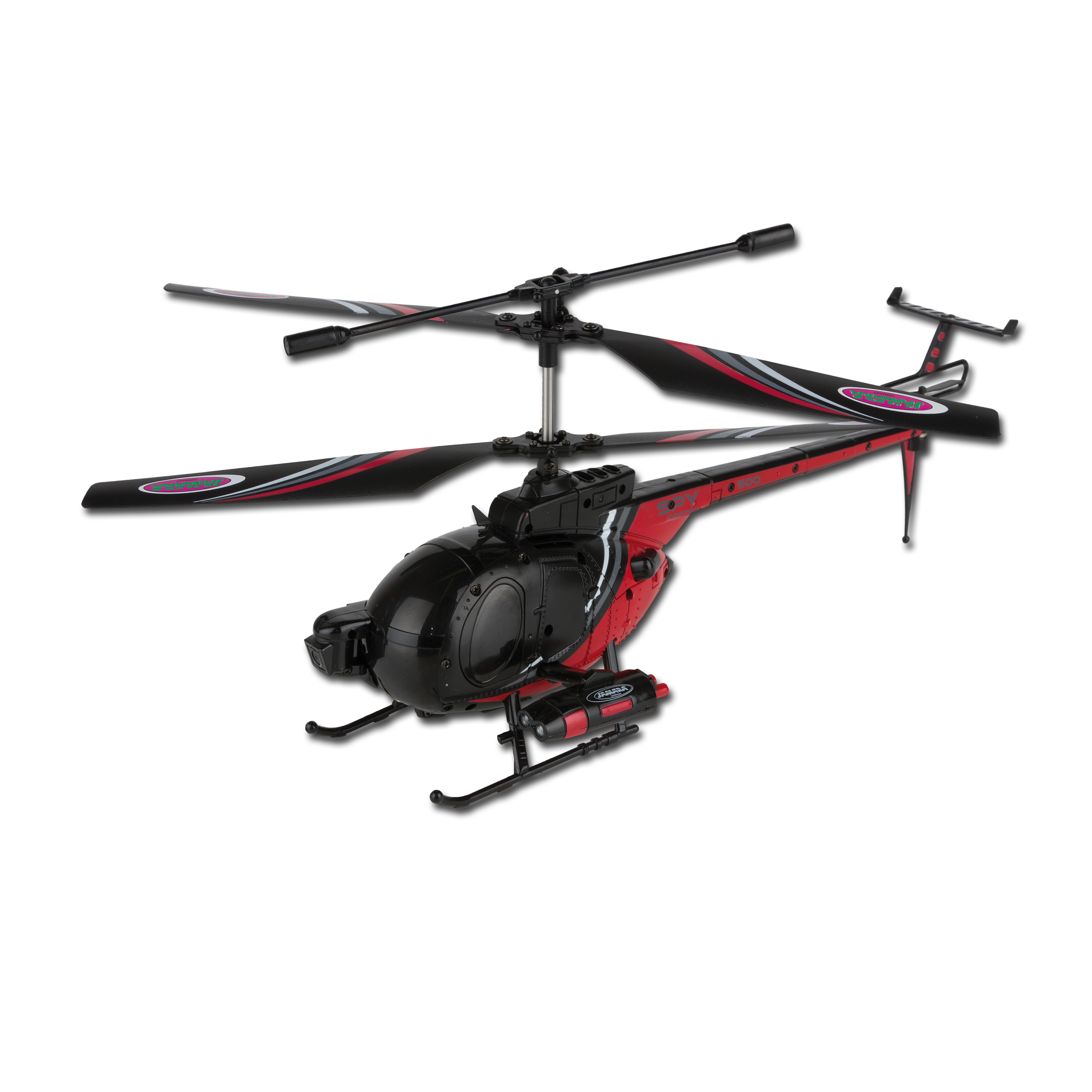 Helicopter Spy Copter 500 Military
