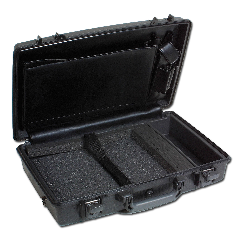 Peli Box 1490 De Luxe black
